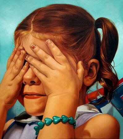 Margaret Morrison, 'See No Evil', 2012