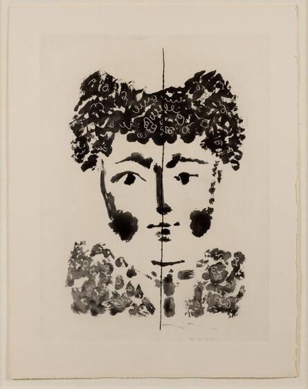 Pablo Picasso, 'Torero, from Le Carmen des Carmen', 1949/1964