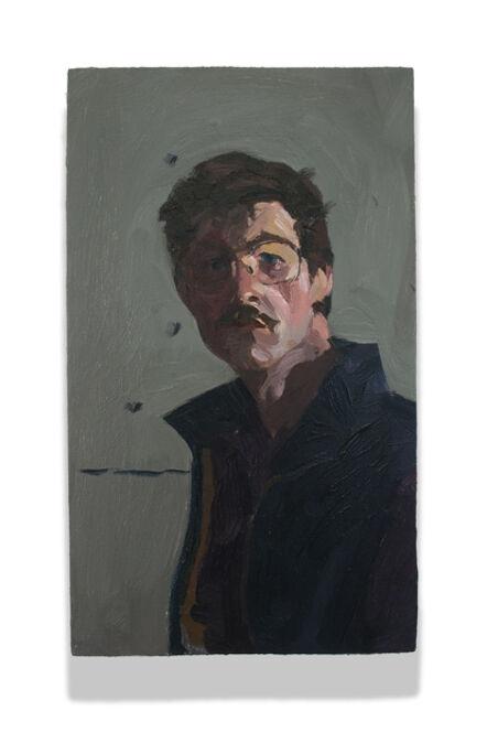 Samuel C. Guy, 'Self Portrait in J Crew Jacket', 2019