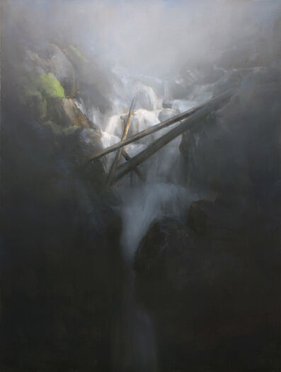 Dave Santillanes, 'Whisper of Light 2', 2018