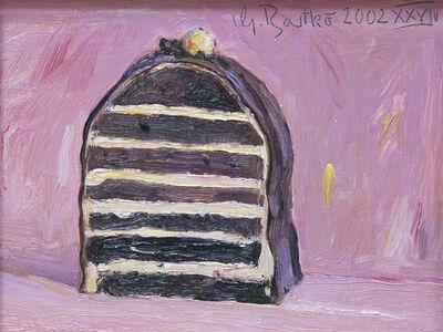 George Bartko, 'Budapest Pastry XXVIII', 2002