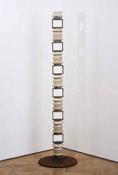 Penny Lamb, 'Totem Pole', 2014