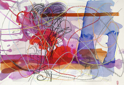 Rachel Harrison, 'Unfinished Masterpiece Four', 2015