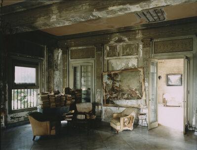 Robert Polidori, 'Senora Faxas Residence, No. 4, 2 #318 (at the corner of Avenida 5ta.) Miramar, Havana, Cuba', 1997