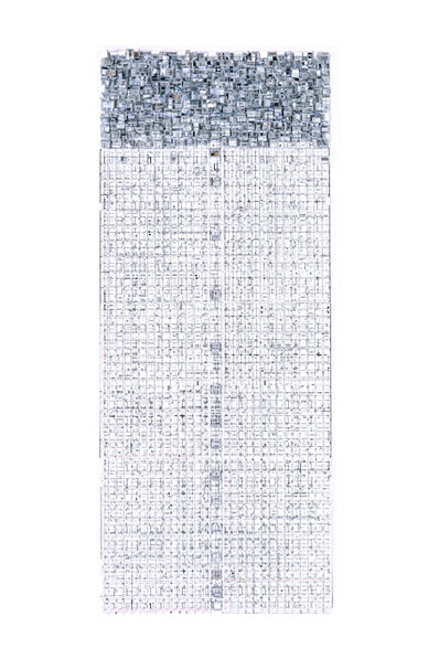 Katsumi Hayakawa, 'Reflection #201802', 2018