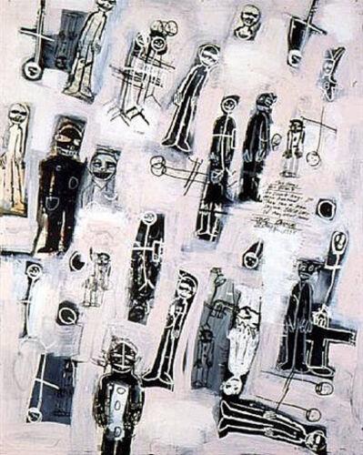 Richard Prince, 'Two Dumb', 1998
