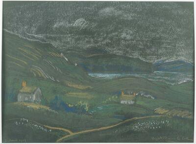 Dwight Williams, 'Untitled Landscape (County Cork)', 1909