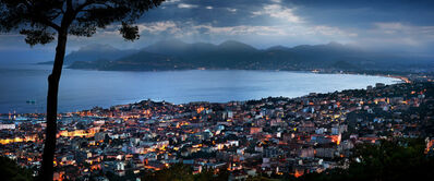 David Drebin, 'Bay of Cannes', 2013