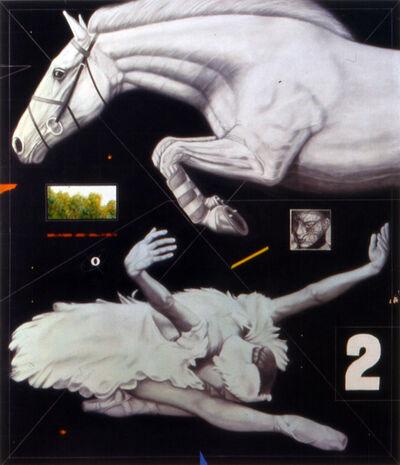 Joseph Piccillo, '#7-2008', ca. 2008