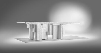 "Nucleo, '""Primitive"" - table 05', 2015"