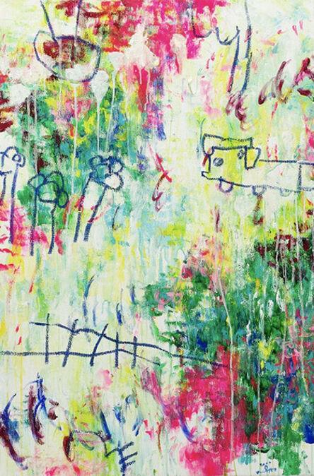 Ayako Rokkaku, 'Untitled (ARP09-030B)', 2009