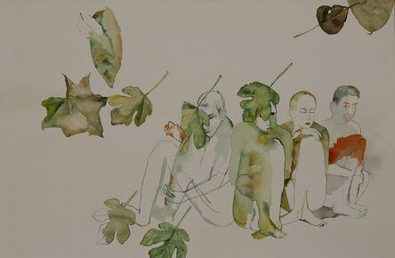 Yoav Hirsch, 'Fall II', 2014