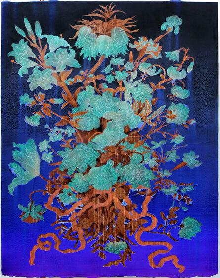 Hidenori Ishii, 'Ekki Múkk (BB)', 2018