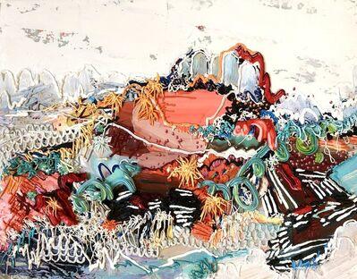 Nicole Katsuras, 'Drift of the Snow Crab', 2019
