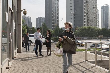 Guy Tillim, 'Edit Beijing, Untitled 1', 2016