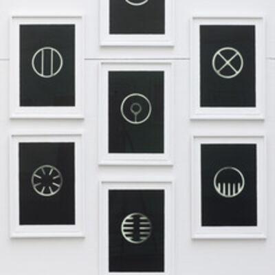 Fabrice Gygi, 'Ring - Ray', 2007