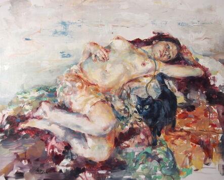 Jaclyn Alderete, 'Respite', 2015