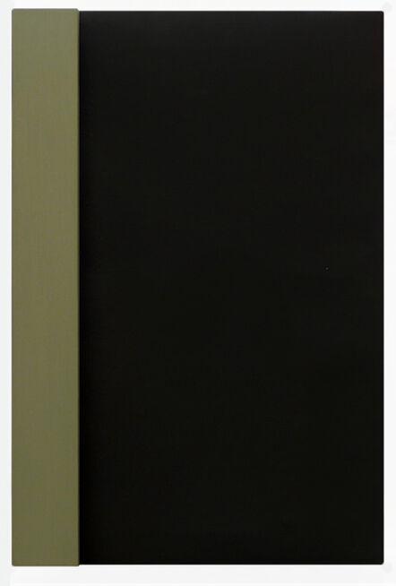 Jordi Teixidor, 'Sin título', 2011