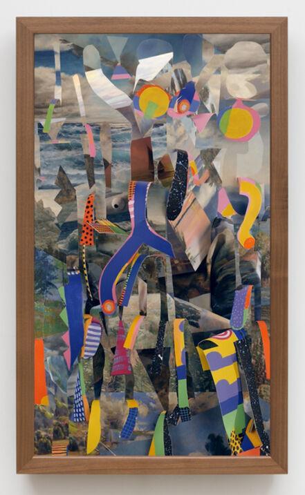 Brian Bress, 'Landscape Bash', 2018