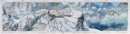 Uwe Walther, 'Matterhorn Zermatt Monte Moro', 2013-2015