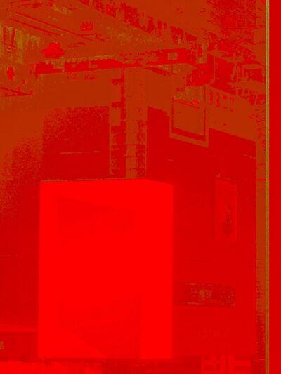 Michel Temman, 'Monolith I', 2020