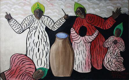 Kapo, 'Revival Healing', 1970