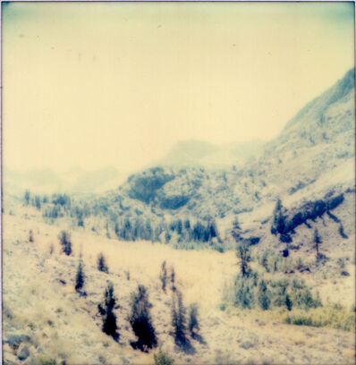 Stefanie Schneider, 'The Valley - this used to be my Valley', 2003