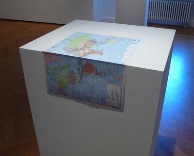 Tom Molloy, 'Edge', 2008