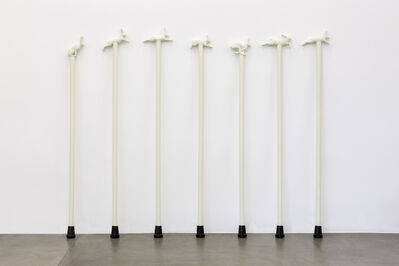 Ana Luiza Dias Batista, 'Pace', 2009