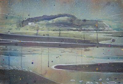 Ross Brown, 'Cramond Island Study', 2017
