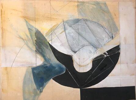 Adrian Heath, 'Untitled', ca. 1975