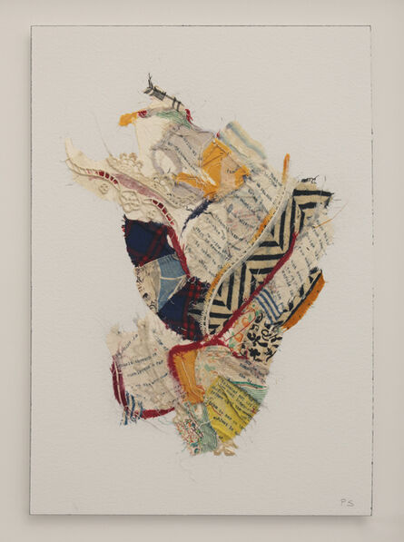 Peter Sacks, 'Spirit Dances 4', 2015