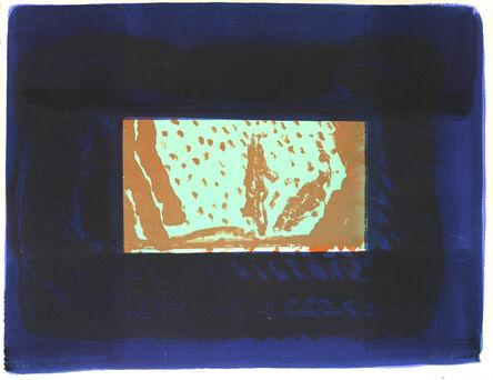 Howard Hodgkin, 'Birthday Party', 1977