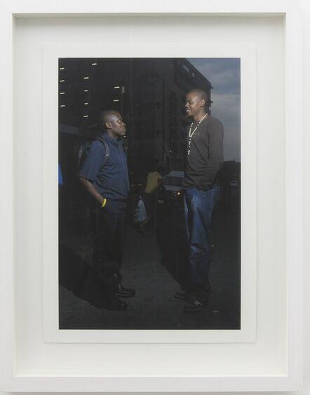 Rodell Warner, 'Untitled'