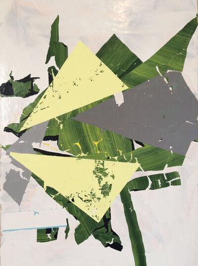 Erik de Bree, 'Composition #2', 2016