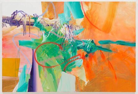 Bernard Lokai, 'String', 2014