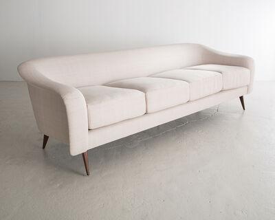 Joaquim Tenreiro, 'Four-seat sofa', ca. 1950