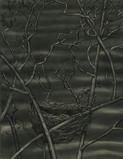 Helen Stanley, 'Red Wing Blackbird Nest', 2014