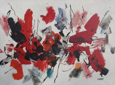 John Von Wicht, 'Red's Moving', 1962