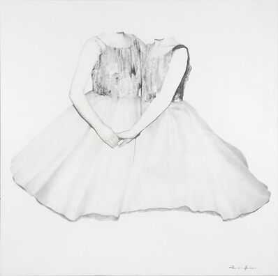 Martin Palottini, 'Un Dios Tres', 2017