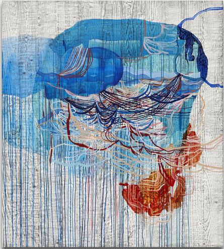 Alyse Rosner, 'Disturbance', 2013