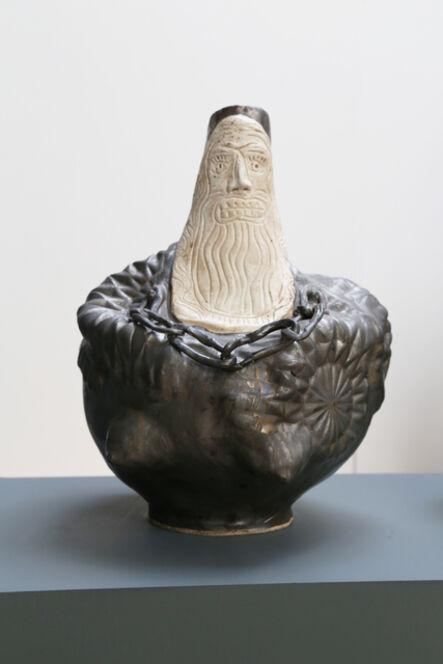 Serena Korda, 'Goldy Lickin Chain', 2015