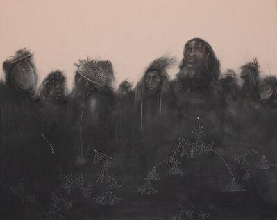 Sydney Cain, 'Ark of Bones, pt I', 2021