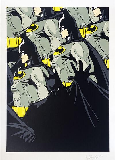 Jerkface, ''Batman'', 2016