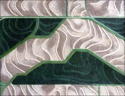 Diana Moore, 'Field Geometry'