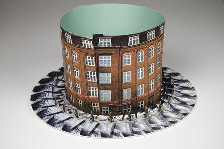 Eric Dyer, 'Peblinge Sø House', 2006-2014