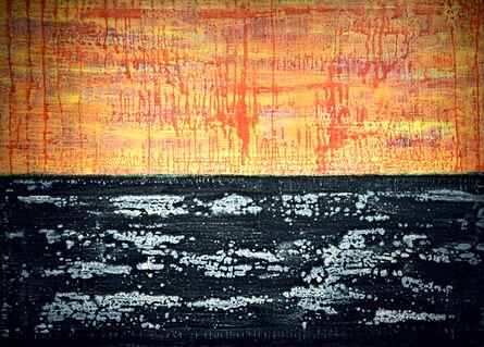 Suejin Jo, 'Sacrifice, The Rite of Spring by Igor Stravinsky, Last Chapter', 2016