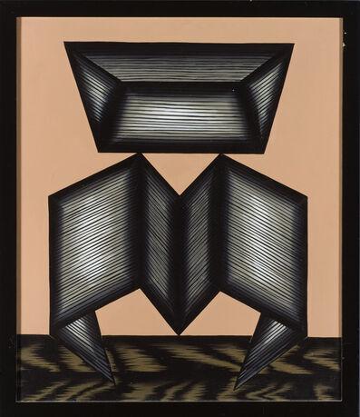 Christina Ramberg, 'O.H.D.', 1976