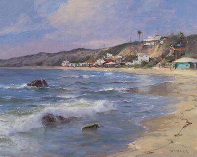 Donald W. Demers, 'Crystal Cove Rhythms, California', 21st Century