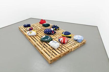 Meschac Gaba, 'Project Voyage ', 2012